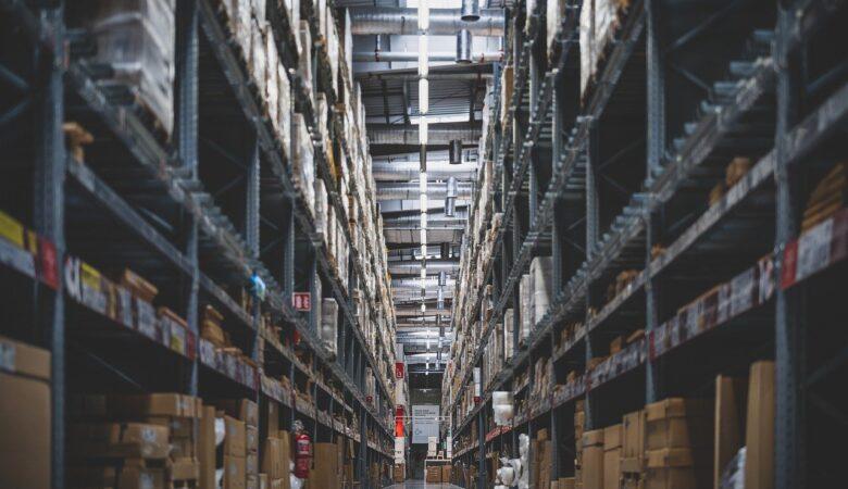 Zarządzanie gospodarką magazynową firmy